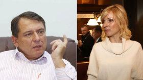Paroubek obviňuje ženu z únosu: Válka o vymodlenou dceru!