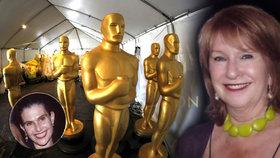 Další trapas na Oscarech: Zaživa pohřbili producentku!