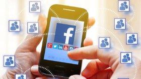 Facebook i profily na seznamkách: Ruští úředníci musí hlásit aktivitu na webech