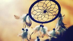Zažeňte noční můry: Vyrobte si vlastní lapač snů