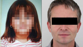 Marian »unesl« dceru z Hradce Králové na Slovensko: Našli je až po 5 měsících!