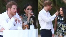 Svatba prince Harryho a krásné Meghan? Překvapivá slova pastora!