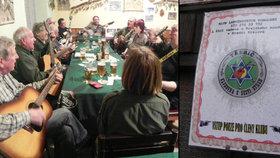 Nový fenomén Česka: Kluby labužníků fungují bez EET a zákazu kouření!