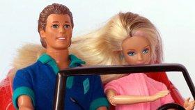 Světoznámá panenka Barbie slaví 58. narozeniny. Víte, odkud pochází?