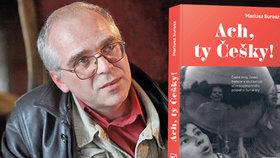 Ukázka: Ach, ty Češky! Nezapomenutelné, a přesto zapomenuté ženy připomene kniha polského novináře