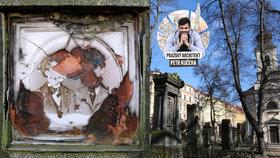 Taje Malostranského hřbitova: Uvidíte datum vlastní smrti i dva chlapce bez tváře