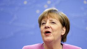 Merkelová chtěla být původně baletkou. A proč změnila názor na gaye?