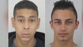 Policie pátrá po dvou mladících z pasťáku: Na útěku jsou už dva měsíce