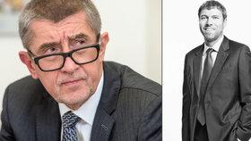 Nejbohatší Čech je Kellner, druhý se drží Babiš. Kolik mají peněz?
