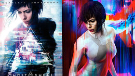 Do kin přichází film Ghost in the Shell: Múza Matrixu má sexy křivky