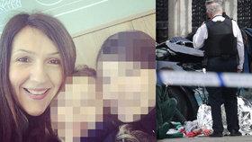 Učitelku (†43) zabil terorista, když šla vyzvednout děti. Maminku už nikdy neuvidí