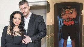 Bílá ukázala další fotku milence a fanoušci se do ní pustili! Co jim vadí?