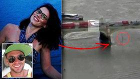 Před teroristou skočila do Temže, teď zemřela. Útok v Londýně má 5 obětí