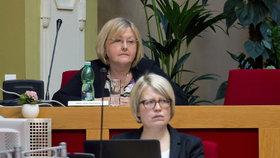 Radní Plamínková a Kolínská setrvají ve funkci: Opozice označuje koalici za zoufalou