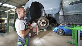 Víme, jak nejlépe připravit auto na letní sezónu