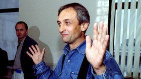 Jednoho z největších kritiků Mečiara srazil vlak. Zemřel exposlanec Gaulieder (†66)