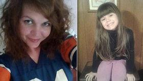 Matka (†39) a dcera (†8) zemřely během pár chvil při dvou odlišných nehodách na stejné silnici