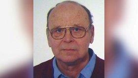Senior s Alzheimerem (80) na Žižkově zazvonil na dceru a odešel: Neviděli jste ho?