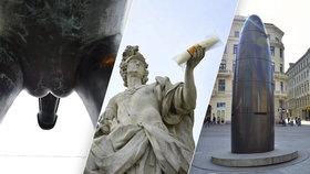 DivnoBrno: 9 míst, nad kterými turista žasne a Brňák mávne rukou!