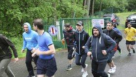 Dvanáctka běhá i o prázdninách: Každý čtvrtek, zadarmo a profesionálně