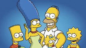 Líza ze Simpsonů už má po smrti Štáchové nový hlas. Poslechněte si ten rozdíl