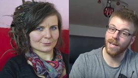 Válka youtuberů: Vaginální terapeutce uhynul kocour, Pstruh103 kontaktoval policii