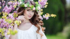 10 bylinek, které vám pomůžou přivábit a udržet lásku