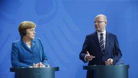 """Němci chtějí vzít peníze """"zlobivým"""" státům EU. Mají se bát také Češi?"""