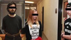 Zdeněk H. před soudem: Je to nebezpečný pedofil, útoky bude opakovat, varovali znalci
