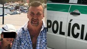 Elitní policista Marcel (†46) zemřel náhle během služby: Zkolaboval po zásahu