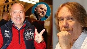 Písničkář Jan Burian o Nohavicovi: Vmetl mu do tváře spolupráci s StB a přirovnal k Michalu Davidovi!