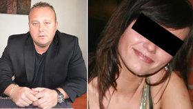 Zpověď přítele ubité Sabiny (†25): Pohybovala se v divné společnosti! To se jí stalo osudným
