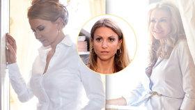 Malá, ale šikovná Yvetta Blanarovičová (53): Dostává nemravné návrhy!