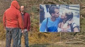 Smrt vězně na Pankráci: Ležel v cele mrtvý dva dny, tvrdí svědek