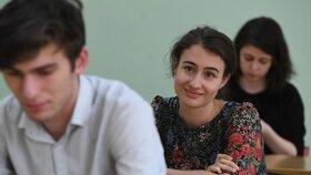 Maturita 2017: Příšerná témata slohovek! Viděli v Cermatu nějaké mladé lidi?
