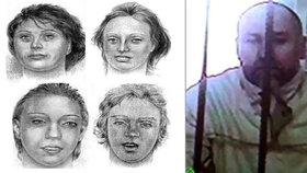 Sibiřský rozparovač zabil 19 prostitutek: Uřezával jim hlavy i prsy
