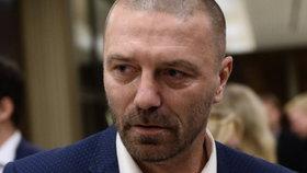 Tomáš Řepka lituje: S dětmi jsem to po****! Jeho exmanželka udělala něco nepředstavitelného