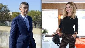 Monika Babišová šla s pravdou ven: Přiznala hádky s Andrejem!
