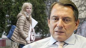 Osamělý Jiří Paroubek: Potřebuji ženu! Jsem člověk v plné kondici