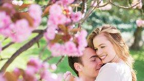 5 jednoduchých maličkostí, kterými vyznáte lásku i beze slov! Umíte to taky?