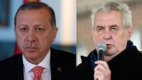 Češi rozlítili Turecko: Parlament uznal genocidu Arménů, Ankara běsní