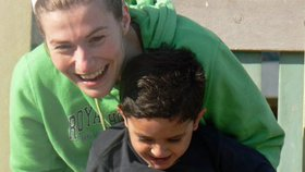Novinářka Tereza Engelová: Bála jsem se, že nám unesou děti!