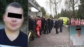 Drsný vzkaz zesnulému řidiči z nehody na Blanensku: Zabil jsi nám nejlepšího lékaře a tátu tří dětí!