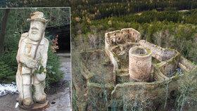 Bývalý vojenský újezd Brdy láká k návštěvě: Přijdou si tu na své milovníci přírody i tajemna!