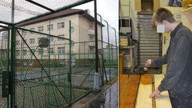 Třetina propuštěných Klausovou amnestií je zpět ve vězení. Recidiva bují