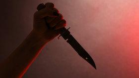 Migrant v Lipsku pobodal ženu kuchyňským nožem. Skončila v nemocnici