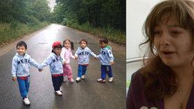 Matka paterčat prohrála soud: Rodina přišla o dávky a navíc musí platit desetitisíce