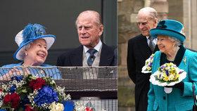 Sex s nezletilou a porno? Prince Philipa po boku královny nahradí nezvedený synek