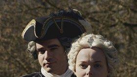 Nový film o Marii Terezii: Zítra uplyne 300 let od jejího narození