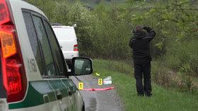 Tragický konec honičky: Policisté omylem zastřelili Tomáše (†17)!